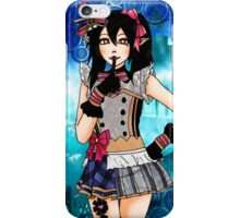Yazawa Nico Idol iPhone Case/Skin