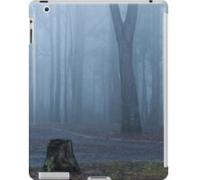 A walk in the woods iPad Case/Skin