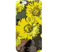 Spring is just DANDY! iPhone Case/Skin