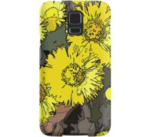 Spring is just DANDY! Samsung Galaxy Case/Skin