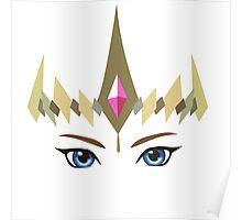 Zelda - The Legend of Zelda / Hyrule Warriors  Poster