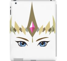 Zelda - The Legend of Zelda / Hyrule Warriors  iPad Case/Skin