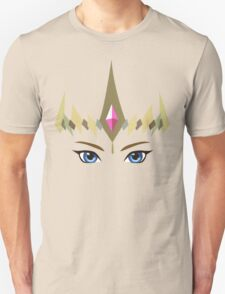 Zelda - The Legend of Zelda / Hyrule Warriors  Unisex T-Shirt