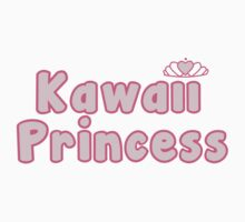 Kawaii Princess by PrincessCatanna