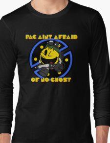 Ghost Muncher  Long Sleeve T-Shirt