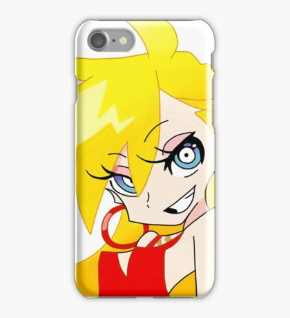 Panty Anarchy -Panty and Stocking with Garterbelt iPhone Case/Skin