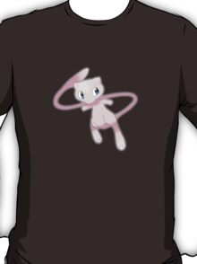 Pokemon- Mew T-Shirt