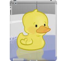 Ducky iPad Case/Skin