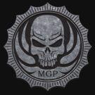 MGP Seal by B.J. West