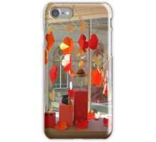 Window Dressing iPhone Case/Skin