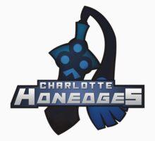 Charlotte Honedge's EXCLUSIVE Design One Piece - Short Sleeve