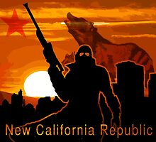 New California Republic  by WondraBox