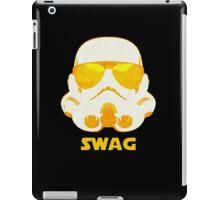 Swagtrooper iPad Case/Skin