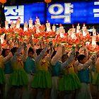 Lantern Festival, Seoul by Jeanne Frasse