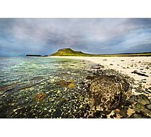 Corel Bay - Isle of Skye - Scotland Photographic Print