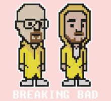 Breaking Bad 2 Kids Clothes