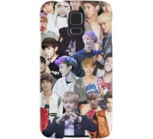 EXO Collage Samsung Galaxy Case/Skin