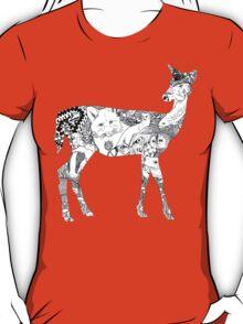 My Wild Side  T-Shirt