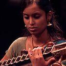 Beautiful Vainika by richardseah
