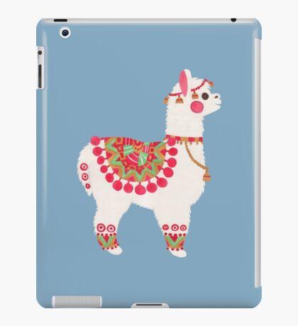 The Alpaca iPad Case/Skin