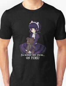 Gothic Annie - League of Legends T-Shirt
