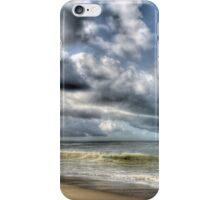 Seascape_6225 iPhone Case/Skin
