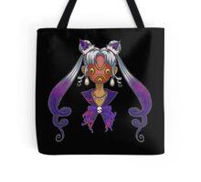 Princess Moononoke Mash-Up Tote Bag