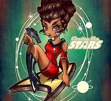 Cruise the Stars by Tim  Shumate