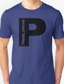 PowerStroke Black T-Shirt