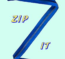 Zip-It by MaeBelle