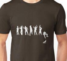 Dance Moves Unisex T-Shirt