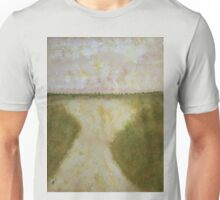 Lowcountry Marsh original painting Unisex T-Shirt