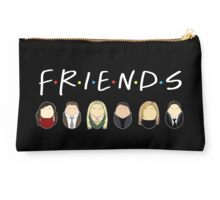Friends Tiggles Studio Pouch
