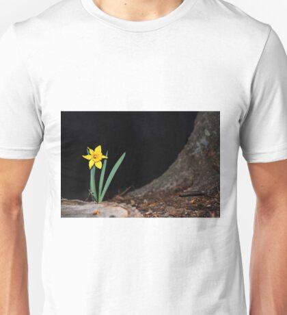 daffodil Unisex T-Shirt