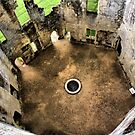 Old Wardour Castle 05 by davesphotographics