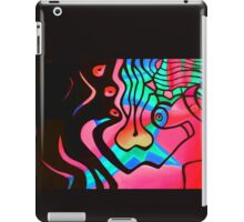 Business as usual 2.2 iPad Case/Skin