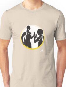 Porn Cops (Figure Heads) Unisex T-Shirt