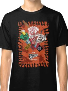 The Cornetto Trilogy Classic T-Shirt