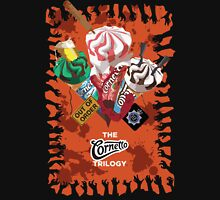 The Cornetto Trilogy Unisex T-Shirt