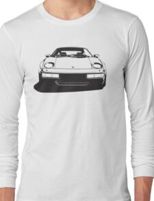 Icons Version 5.0 Long Sleeve T-Shirt