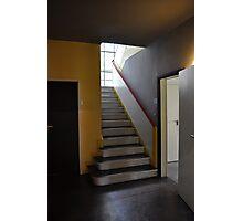 Bauhaus : Meisterhäuser Photographic Print