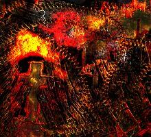crusaders by Paingrin