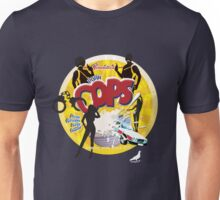 Porn Cops Unisex T-Shirt