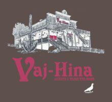 Vaj-Hina by acepigeon