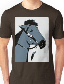 Indian Pony Unisex T-Shirt