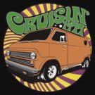 Cruisin' 77  by superiorgraphix