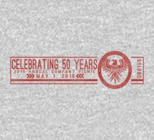Celebrating 50 Years Kids Clothes