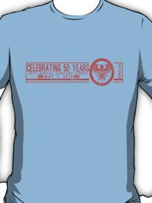 Celebrating 50 Years T-Shirt