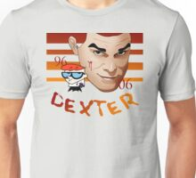 Dexter 96 - 06 Unisex T-Shirt