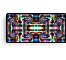 Hyperdrive Canvas Print